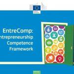 eu entrecomp framework